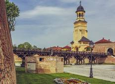 3-day adventure in Transylvania Tour
