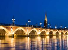 Beautiful Bordeaux 2019 (13 destinations) Tour