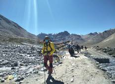 15 Days Kailash and Manasarova Small Group Tour Tour