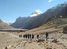 15 Days Tibet Kailash and Manasarova Small Group Tour Tour