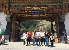 6 Days Central Tibet Culture Small Group Tour Tour