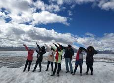 8 Days Lhasa Shigatse and Namtso Lake Small Group Tour Tour