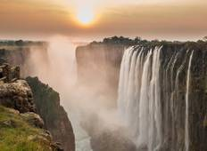 Spectacular South Africa - with Victoria Falls, 2020 Tour