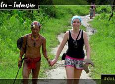 Mentawai Tribe & Secret Island Tour
