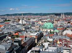 From the Danube Delta to Prague with 2 Nights Berlin & 2 Nights Transylvania Tour