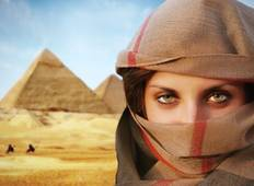 8-day Classical Egypt Tour with 4 night Nile Cruise Tour