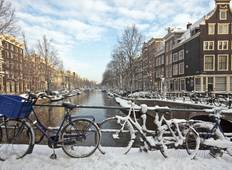 Amsterdam New Year Tour