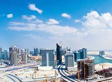 Dubai Stopover (4 Day) Tour