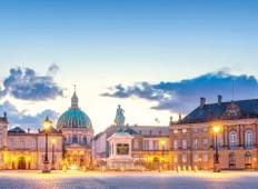 Winter Scandi Express 2019-20 Tour