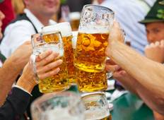 German Grandeur for Beer Enthusiasts – Cruise Only Tour