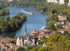 Normandy & Gems of the Seine 2019 (Start Paris, End Paris, 11 Days) Tour