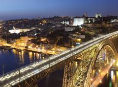 Unforgettable Douro 2019 (Start Porto, End Porto, 11 Days) Tour
