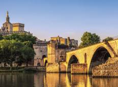 South of France Indulgence 2019 (Start Lyon, End Lyon, 15 Days) Tour