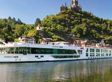 Romantic Rhine & Moselle 2019 (Start Amsterdam, End Basel, 15 Days) Tour