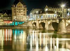 Romantic Rhine & Moselle 2021 (Start Zurich, End Amsterdam) Tour