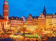 Rhine Christmas Markets 2019 (Start Zurich, End Amsterdam) Tour