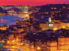 Delightful Douro with Madrid (9 destinations) Tour