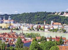 Jewels of Europe with City Highlights Tour
