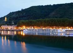 Spectacular South of France with Bel Viaggio 2019 Tour