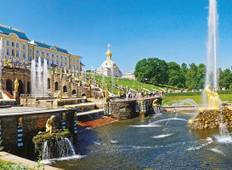 Jewels of Russia with Spectacular Scandinavia 2019 (Start Copenhagen, End Moscow) Tour