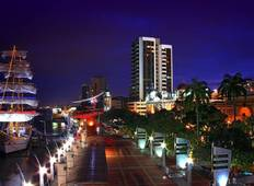 Guayaquil Pack of Activities Tour