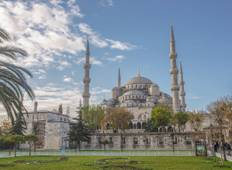 Istanbul Super Saver: 2 Day Troy & Gallipoli tour and Mosaics of Istanbul City Tour Tour