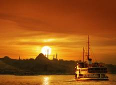 4-Day Istanbul City Stay Package Tour