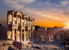 3-Day tour from Istanbul to Kusadasi: Troy, Gallipoli, Ephesus Tour