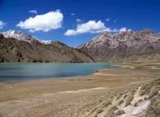 Experience Kyrgyzstan: Trekking and Local Culture Tour
