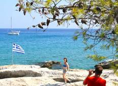 Community Sailing Holidays in Saronic Gulf, Greece Tour