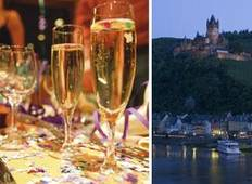 New Year on the romantic Rhine and the picturesque Moselle (port-to-port cruise) Tour