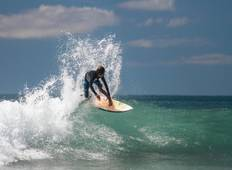 6 Days Maderas Surf Camps Lessons by Selina Surf Club Tour