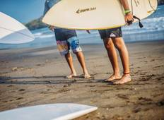 5 Days Maderas Surf Camps Lessons by Selina Surf Club Tour