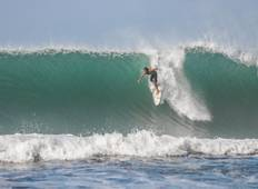 8 Days Maderas Surf Camps Lessons by Selina Surf Club Tour