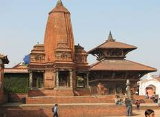 4 days Explore Kathmandu, Pokhara and cable car ride to Manakamana Temple Tour