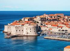 Croatia, Montenegro: Caves, Castles, & Coasts Galore Tour