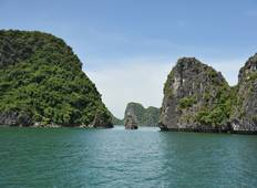 5-days Hanoi and Halong Bay Tour Tour