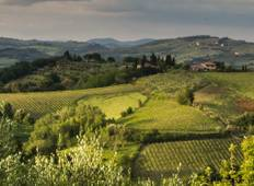 TUSCANY COUNTRYSIDE, UMBRIAN HILLS AND THE CINQUE TERRE FROM ROME Tour