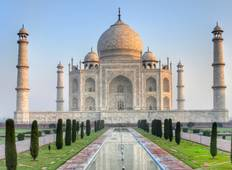 6 Days Golden Triangle Tour Tour
