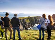 Authentic Ireland - All Inclusive - Small Group Tour of Ireland Tour