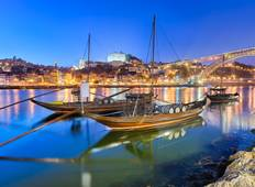 Secrets of the Douro 2019 (Start Porto, End Porto, 8 Days) Tour