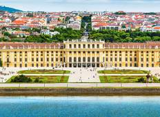 Classic Danube 2019 (Start Vienna, End Munich) Tour