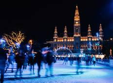 Christmas Markets of Europe 2019 Tour