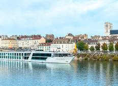 Antiques on the Rhone with Tim Wonnacott Tour
