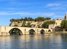 Sensations of Lyon and Provence 2019 (Start Lyon, End Nice) Tour