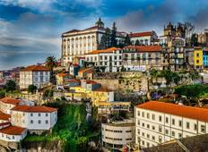 Lisbon & Secrets of the Douro Tour