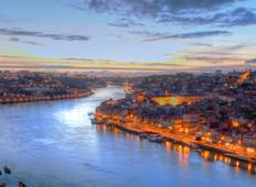 Three Rivers Discovery 2019 (Start Nice, End Porto) Tour