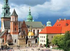 Eastern Europe Escapade and Splendours of Europe Tour