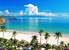 15-Day Vietnam Beach Holiday  Tour