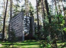 4 Days Full Lithuanian Forest Experience Tour